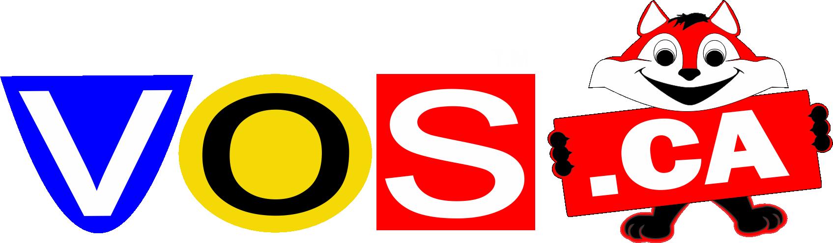 VOS.ca™
